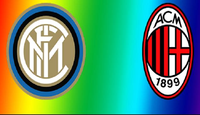 Prediksi Skor Inter Milan Vs Ac Milan