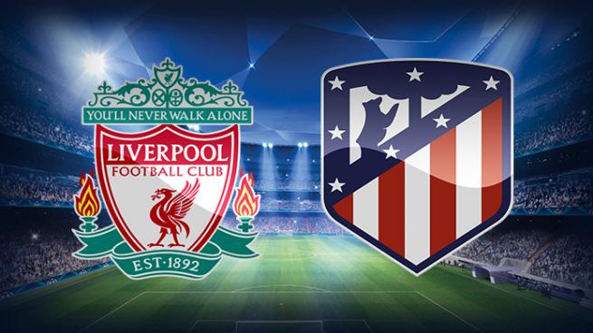 Prediksi Skor Liverpool Vs Atletico Madrid