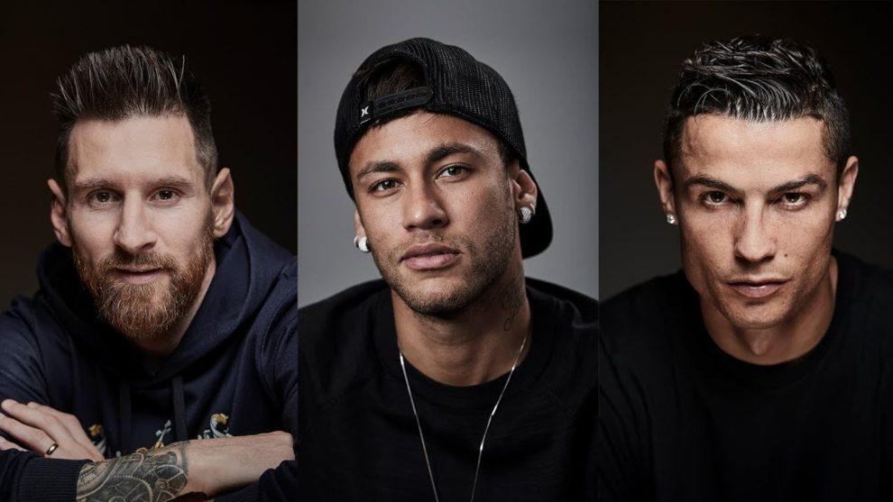 Trio Manusia