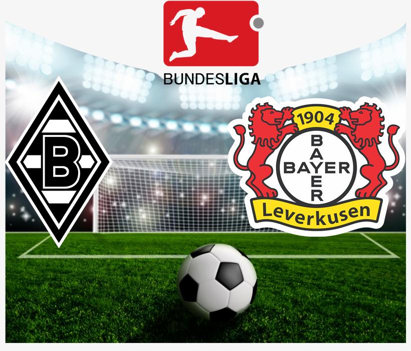 Prediksi Skor Borussia Monchengladbach Vs Leverkusen