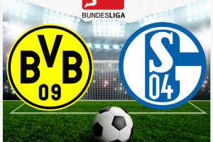 Prediksi Skor Borussia Dortmund Vs Schalke 04