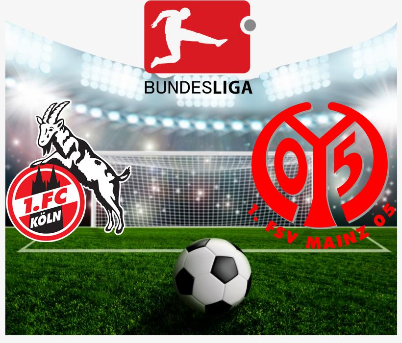 Prediksi Skor Fc Koln Vs Mainz 05