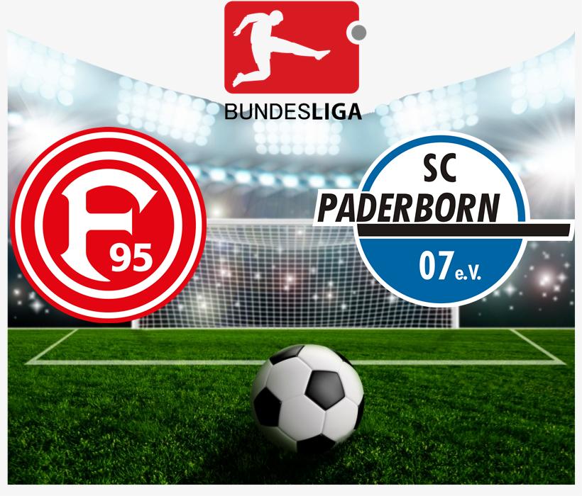 Prediksi Skor Fortuna Dusseldorf Vs Paderborn 07