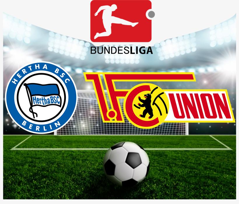 Prediksi Skor Hertha Berlin Vs Union Berlin