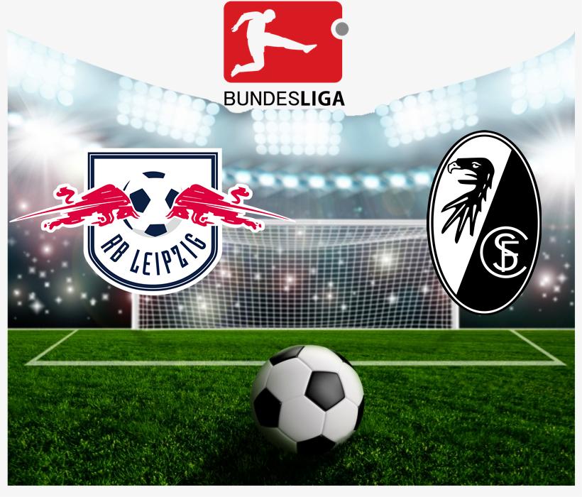 Prediksi Skor RB Leipzig Vs Freiburg