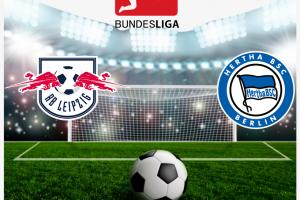 Prediksi Skor RB Leipzig Vs Hertha Berlin