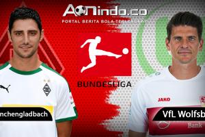 Prediksi Skor Borussia Monchengladbach Vs Wolfsburg