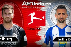 Prediksi Skor Freiburg vs Hertha Berlin