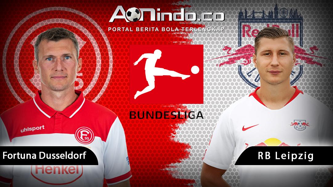 Prediksi Skor RB Leipzig vs Fortuna Dusseldorf