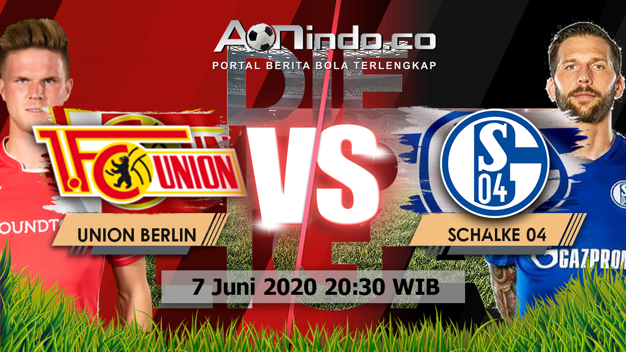 Prediksi Skor FC Union Berlin vs Schalke 04