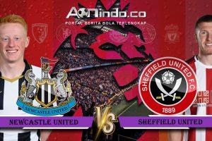 Prediksi Skor Newcastle United vs Sheffield United