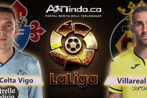 Prediksi Skor Celta Vigo Vs Villarreal
