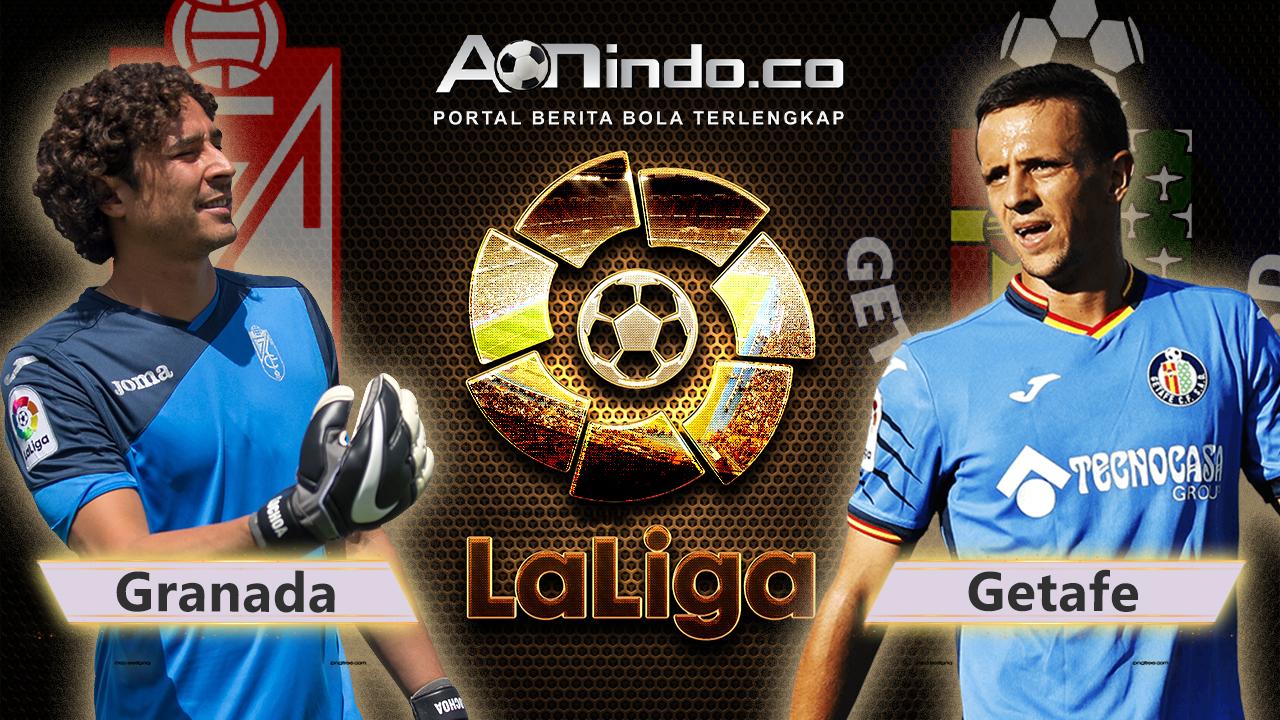 Prediksi Skor Granada CF vs Getafe CF