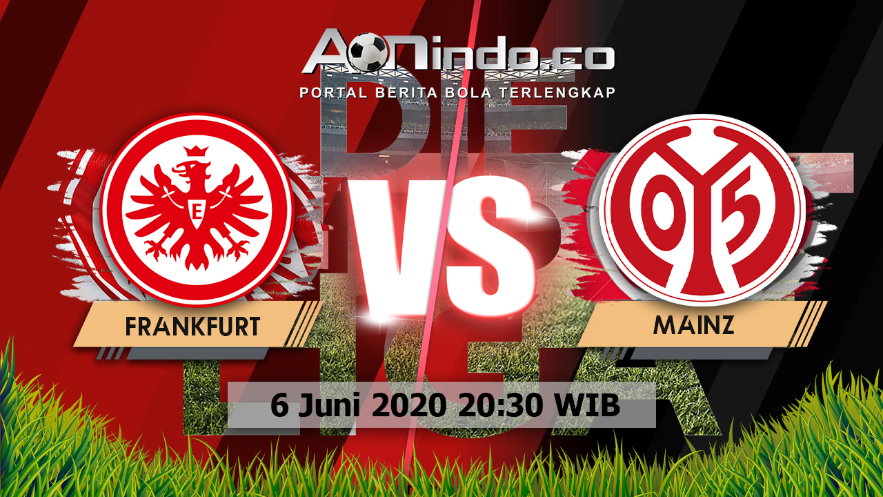 Prediksi Skor Frankfurt Vs FSV Mainz 05