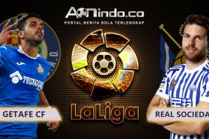 Prediksi Skor Getafe vs Real Sociedad
