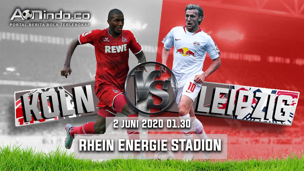 Prediksi FC Koln vs RB Leipzig