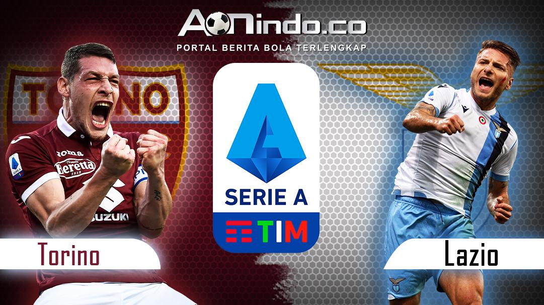Prediksi Pertandingan Torino vs Lazio
