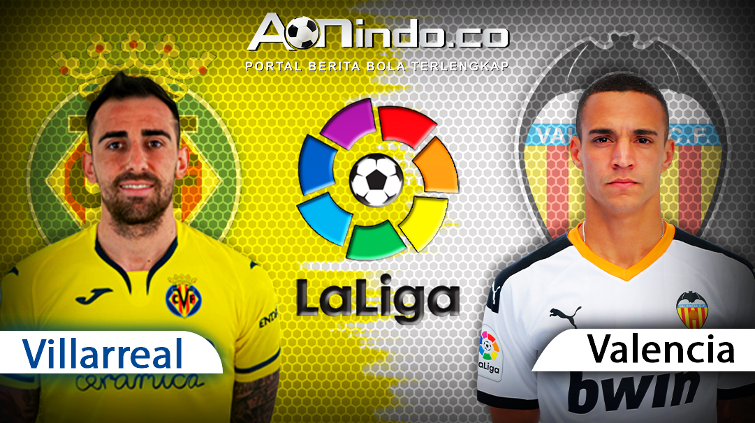 Prediksi Skor Villarreal vs Valencia