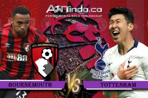 Prediksi Skor Bournemouth Vs Tottenham Hotspur