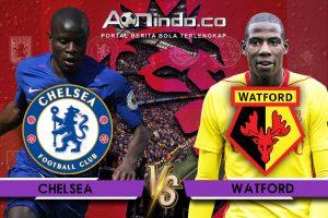 Prediksi Skor Chelsea vs Watford