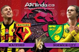 Prediksi Skor Watford vs Norwich City