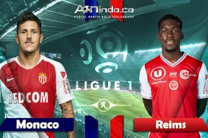 Prediksi Skor As Monaco Vs Reims