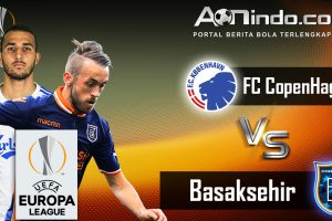Prediksi Skor FC COPENHAGEN vs BASAKSEHIR