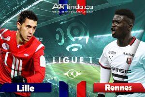Prediksi Skor Lille Vs Rennes