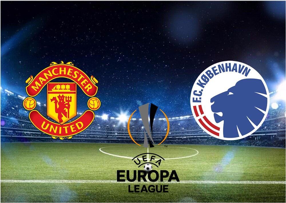 Prediksi Skor Manchester United Vs FC Copenhagen