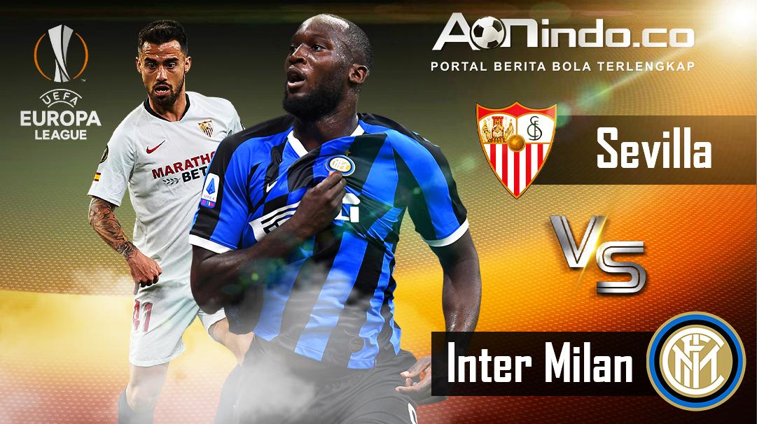 Prediksi Skor Sevilla vs Inter Milan