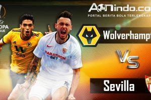 Prediksi Skor Wolverhampton vs Sevilla