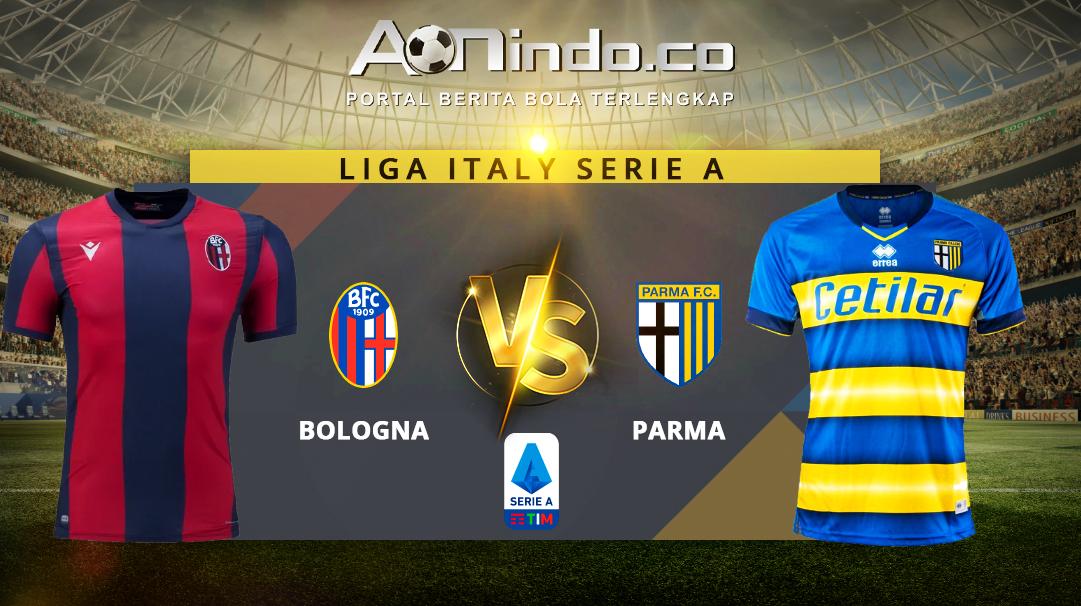 Prediksi Skor Bologna vs Parma
