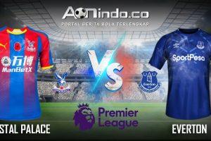 Prediksi Skor Crystal Palace Vs Everton