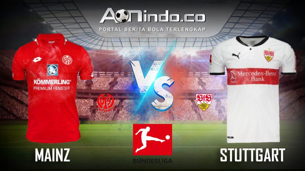 Prediksi Skor Mainz vs Stuttgart