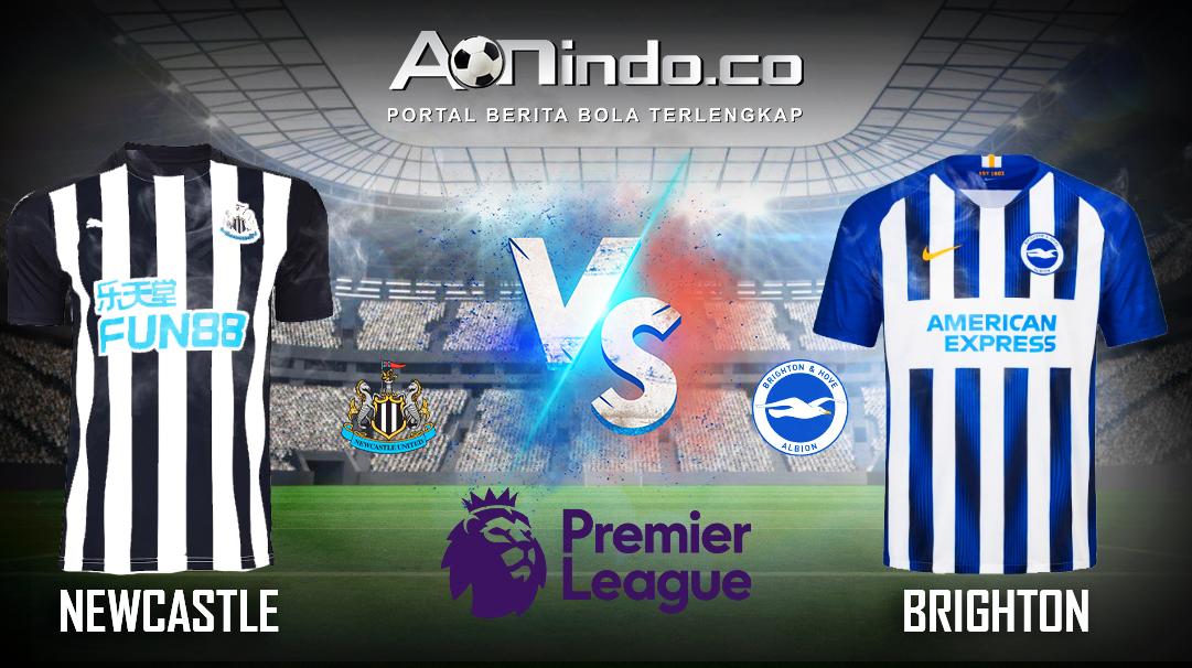 Prediksi Skor Newcastle vs Brighton