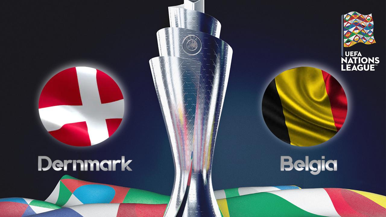 Prediksi Skor Denmark Vs Belgia