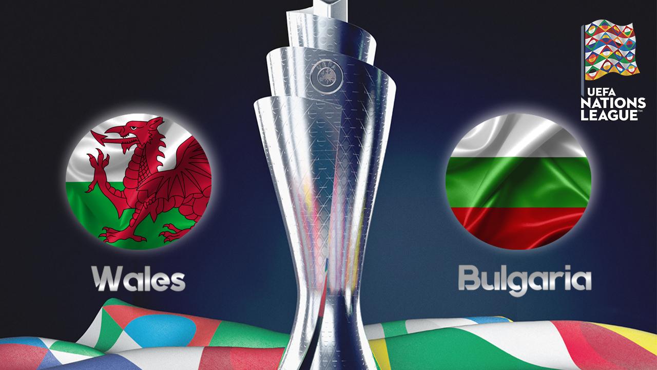 Prediksi Skor Wales Vs Bulgaria