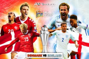 Prediksi Skor Denmark vs Inggris