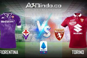 Prediksi Skor Fiorentina vs Torino