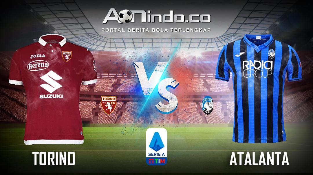 Prediksi Skor Torino vs Atalanta