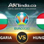 Prediksi Skor Bulgaria vs Hungary