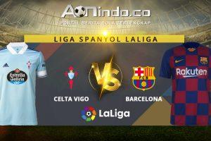 Prediksi Skor Celta Vigo vs Barcelona