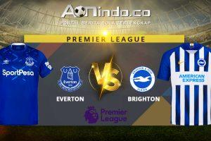 Prediksi Skor Everton vs Brighton