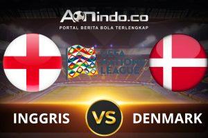 Prediksi Skor Inggris vs Denmark
