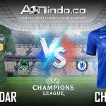 Prediksi Skor Krasnodar vs Chelsea