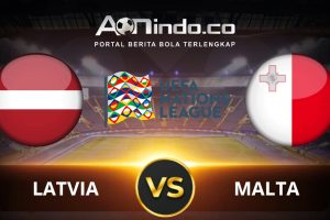 Prediksi Skor Latvia vs Malta
