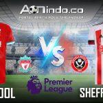 Prediksi Skor Liverpool vs Sheffield Utd