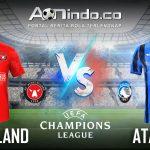 Prediksi Skor Midtjylland vs Atalanta