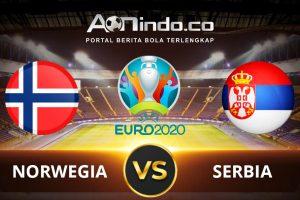 Prediksi Skor Norwegia vs Serbia