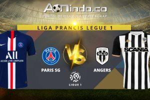 Prediksi Skor Paris SG vs Angers
